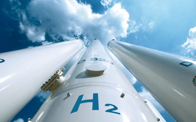 Hydrogen Production from RNG – Quick Look
